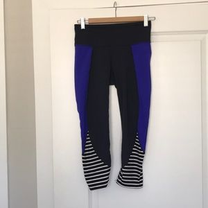 Athleta Pants - Athleta crops